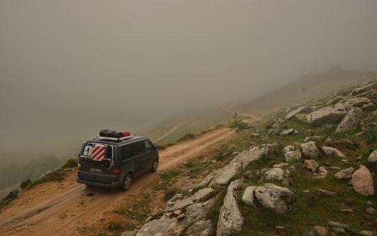 Offroad durch Sardinien: Durch die unberührte Bergwelt des Gennargentu