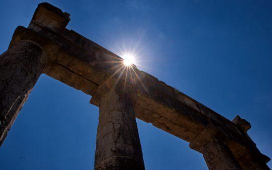 Peloponnes - Unterwegs auf der Insel des Pelops